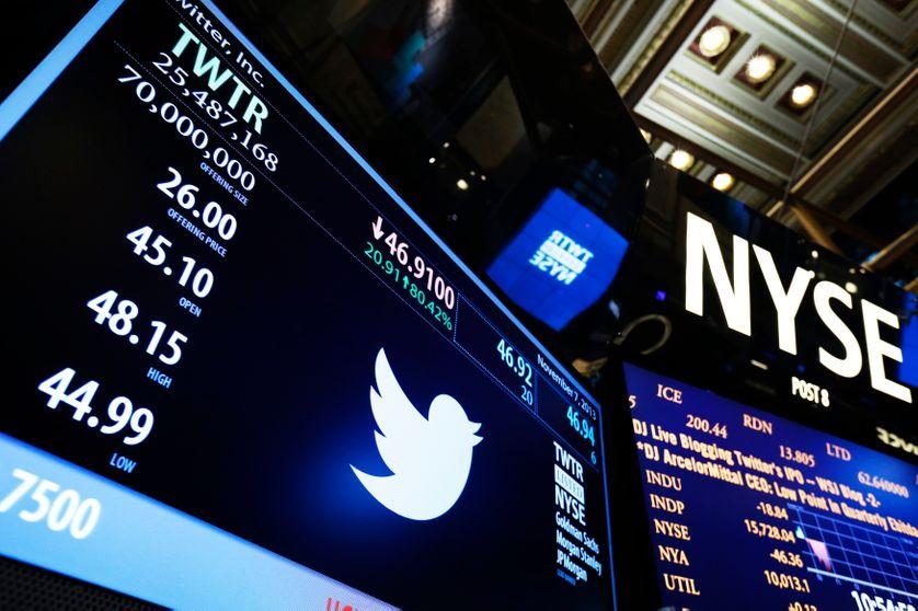 a6bf144401a112 13 nov 2013, Twitter entre en bourse. L action côte 45