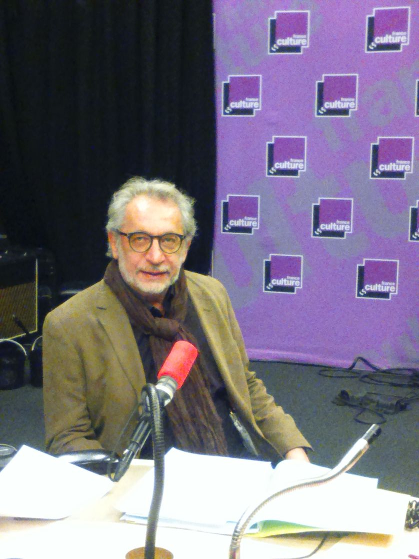 Jean-Claude Crescenzo