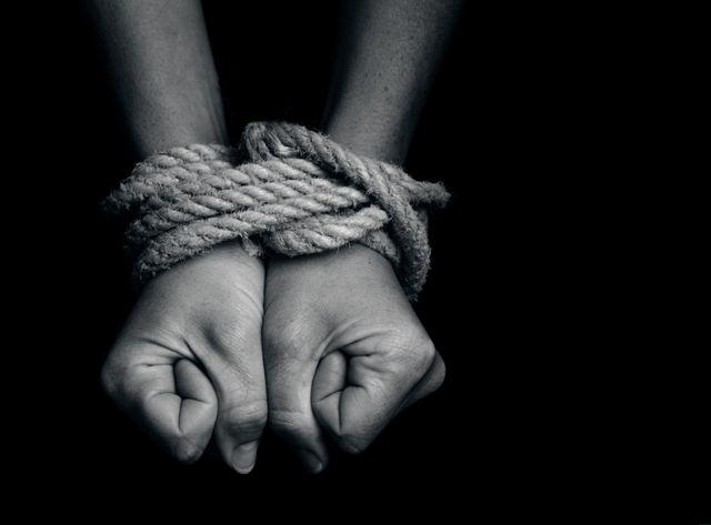 Publication du rapport sur la traite et l'exploitation des êtres humains