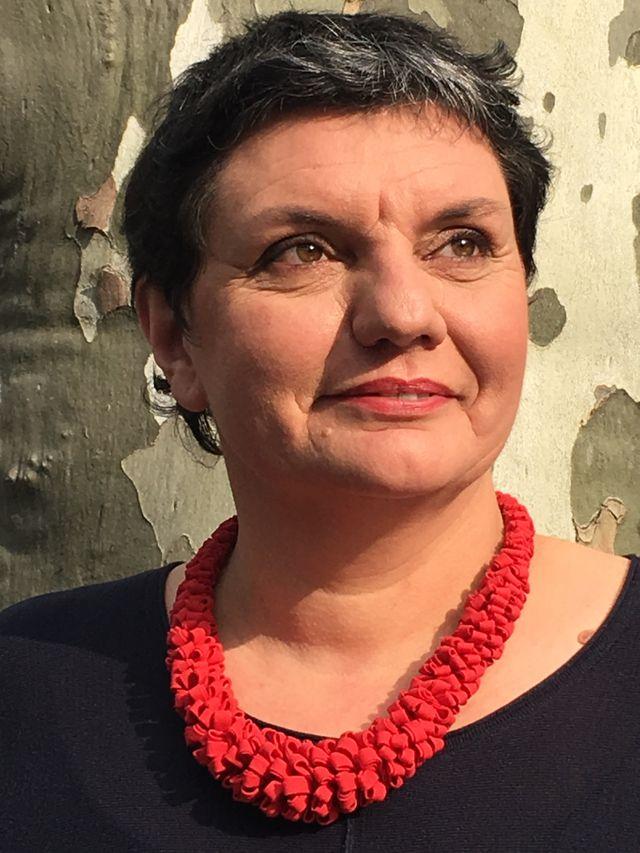 Sabine Bucquet