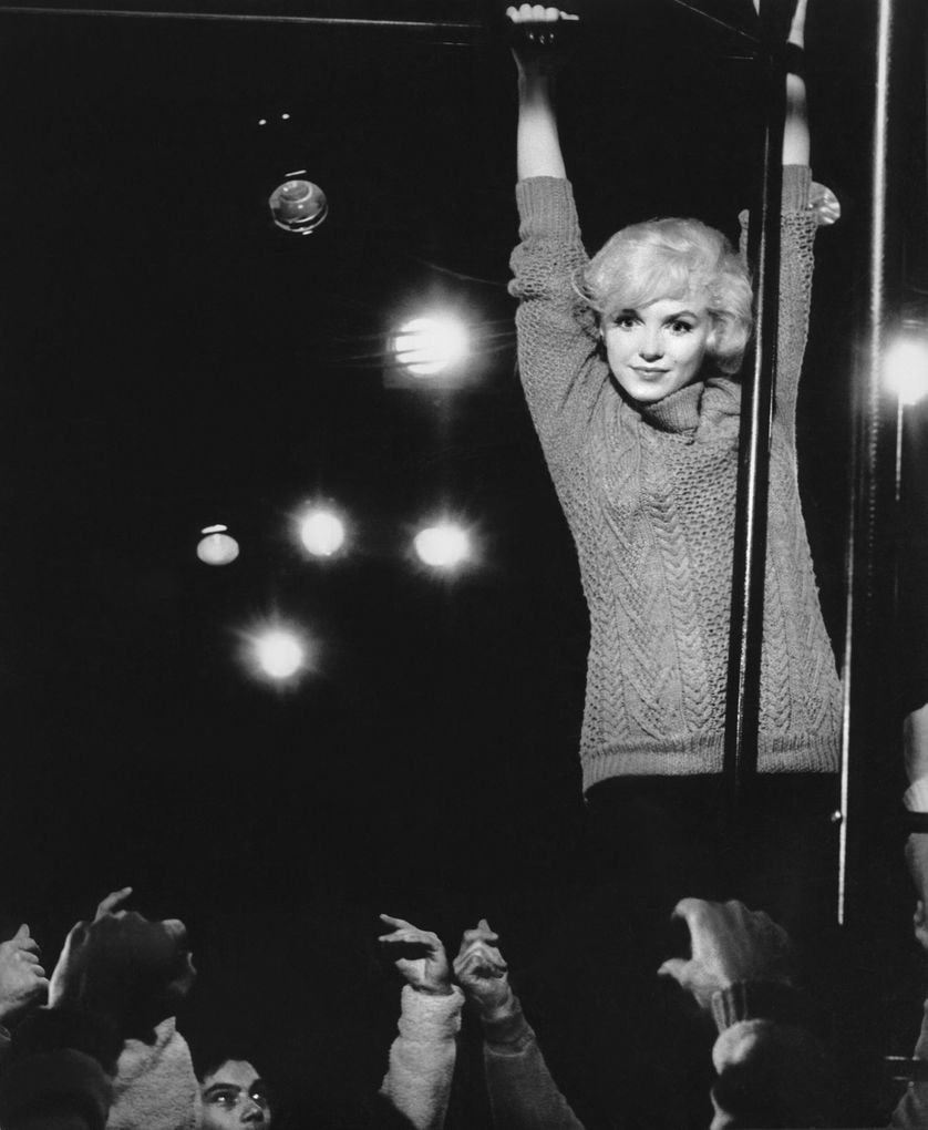 Marilyn Monroe 1960
