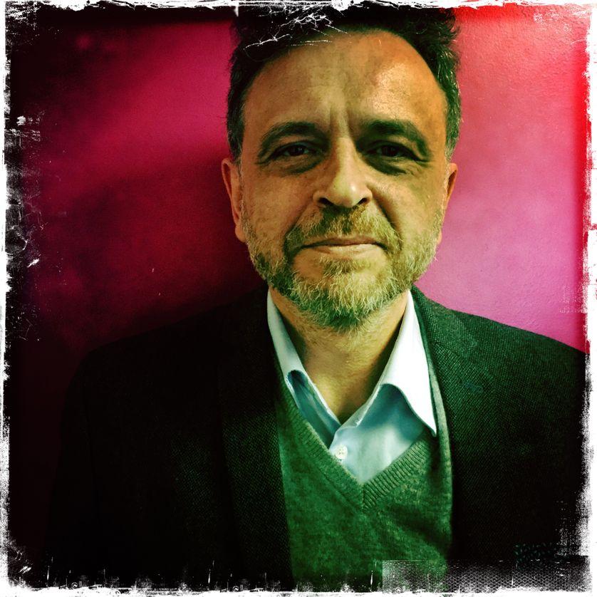 Claude Didry, sociologue, directeur de recherche au CNRS