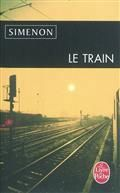 "La couverture ""Le train"""
