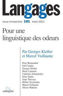 revue langages