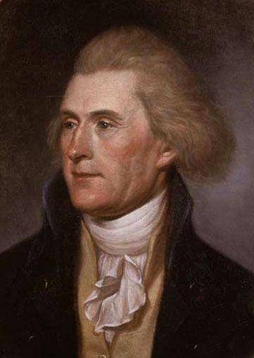 Jefferson 1791