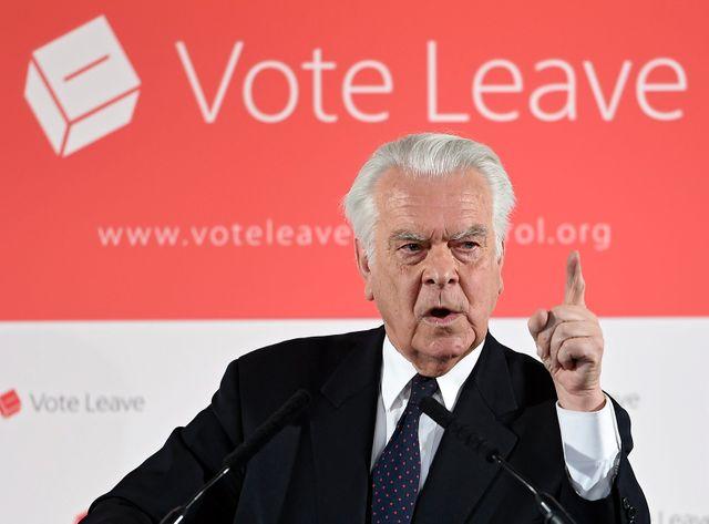 David Owen fera campagne pour une sortie de l'UE.