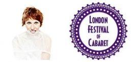 Isabelle Georges à Londres avec son spectacle Oh La La