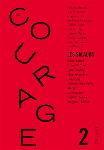 Le courage  2