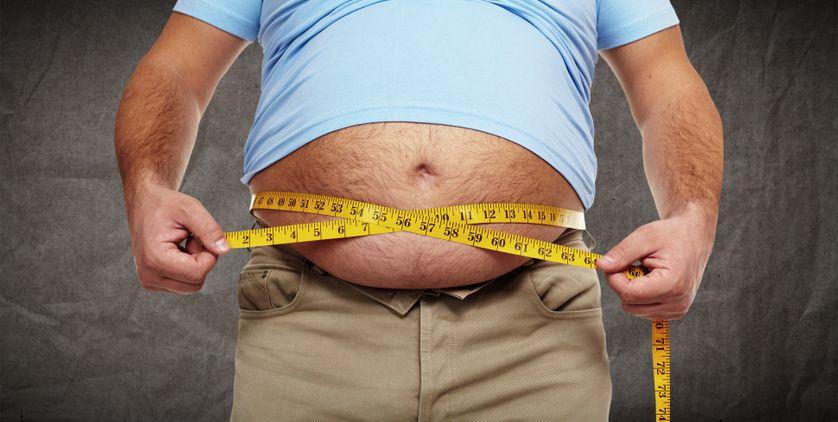 En 40 ans, le nombre d'obèses est passée de 105 à 641 millions dans le monde