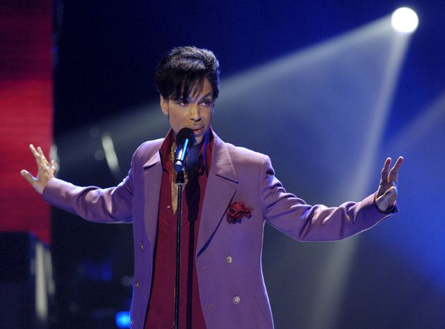 Prince - American Idol - Hollywood - 2006