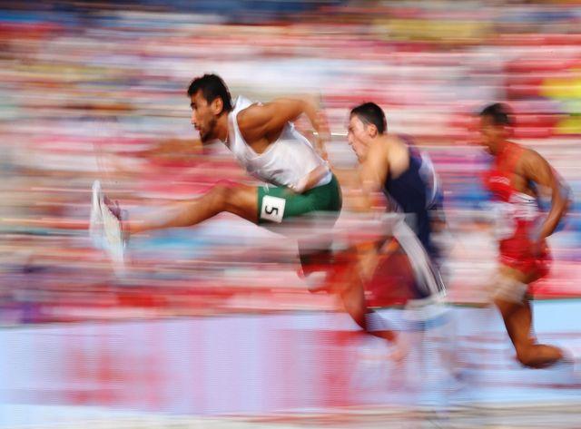 Sportifs haut niveau - espérance de vie - Jeux Olympiques