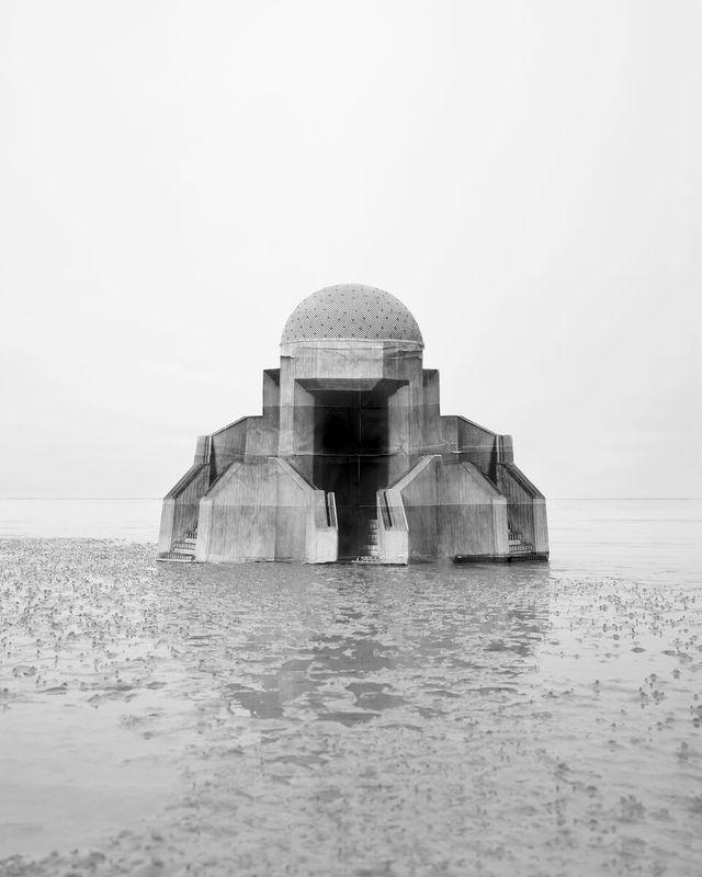 Noémie Goudal Observatoire IX