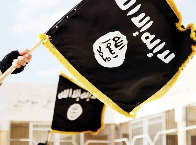 Baisse de revenus pour l'organisation état islamique.
