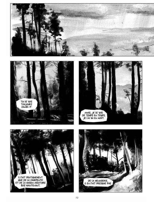 La Menuiserie - page 72