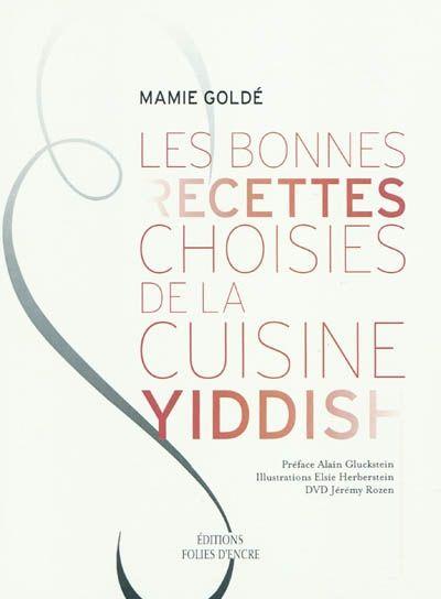 livre Goldé