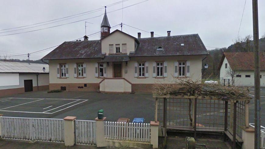 L'école Weiler de Wissembourg