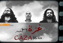 Gaza 36 mm