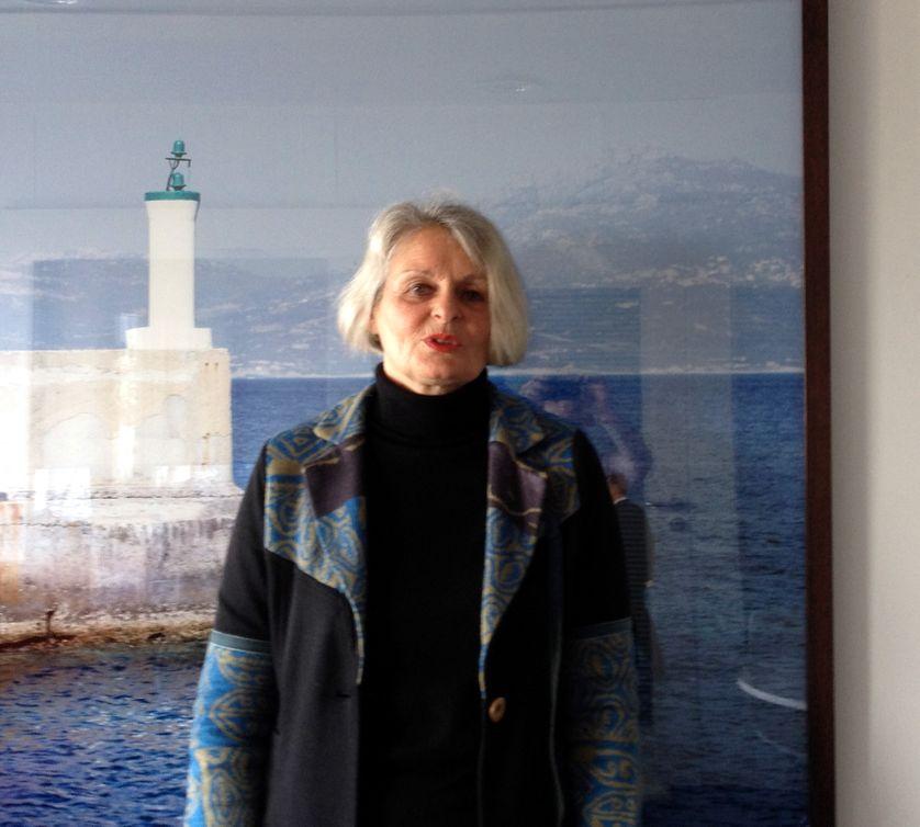 Chantal Jaquet