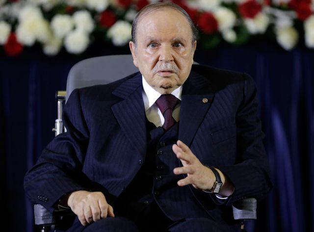 La tension règne en Algérie autour de la personne du président Bouteflika.