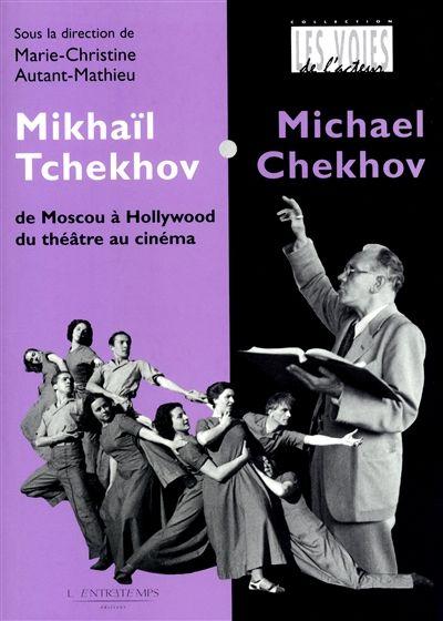Mikhaïl Tchekhov