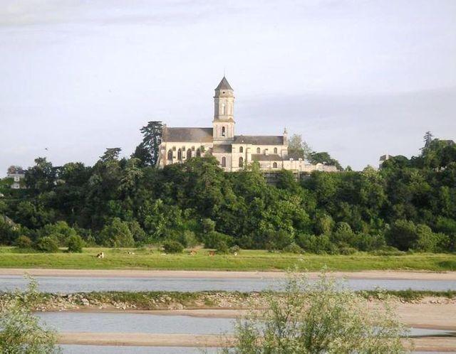 Eglise de Saint-Florent-le Vieil