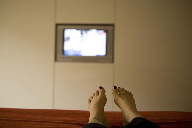 Accro aux séries TV ?