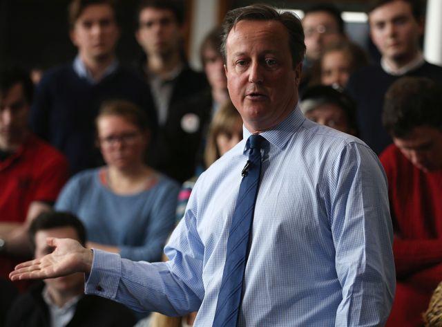David Cameron a fini par avouer avoir possédé des actions offshore.
