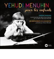Yehudi Menuhin pour les enfants