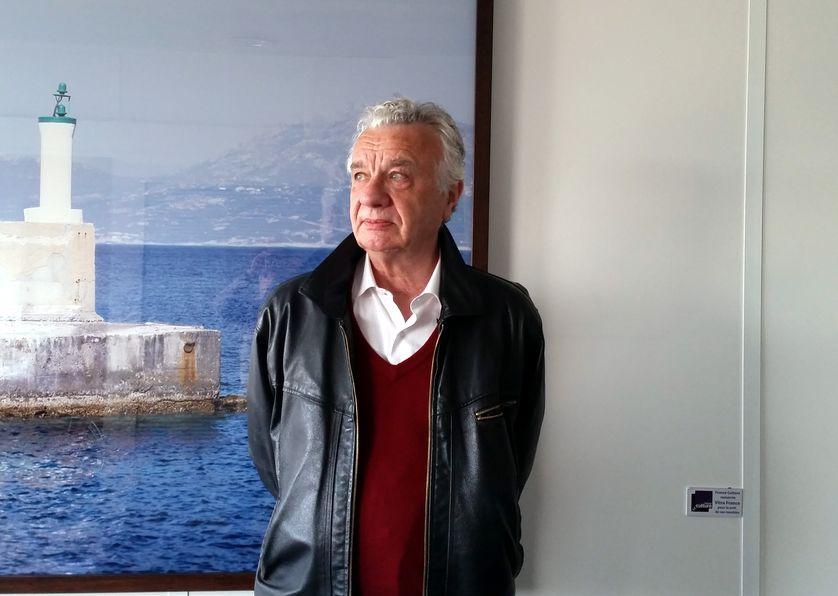 Bernard Pautrat