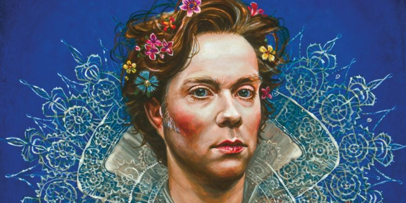 Take All My Loves: 9 Shakespeare Sonnets (Deutsche Grammophon)