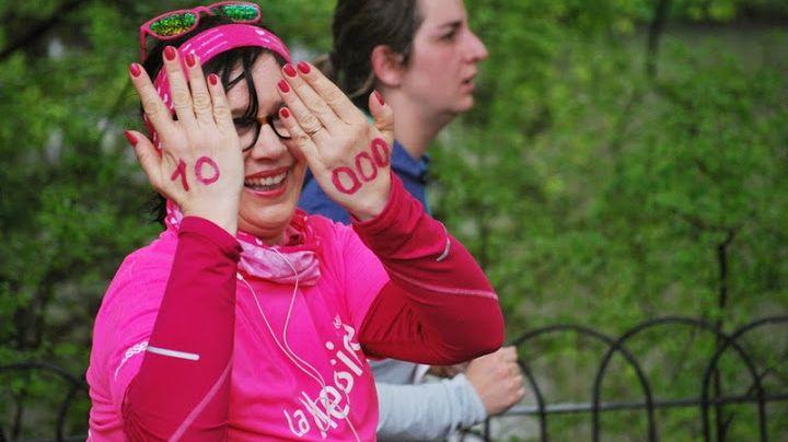 10 000 femmes participeront à la Messine 2016