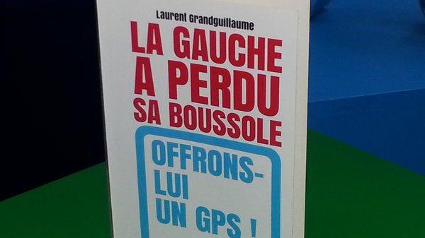 """Qu'est-ce être de gauche aujourd""""hui ? Laurent Grandguillaume dresse une liste."""