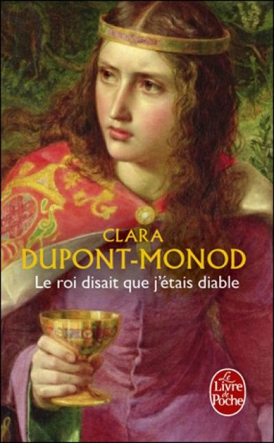 Geoffroy de Montmirail - Alienor