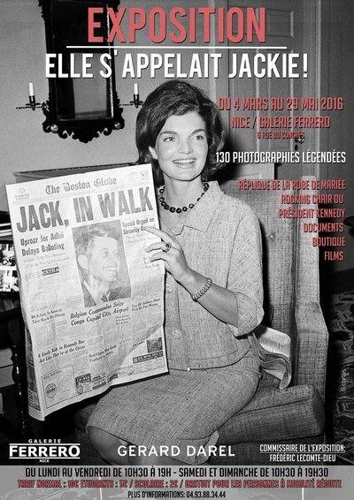 Elle s'appelait Jackie