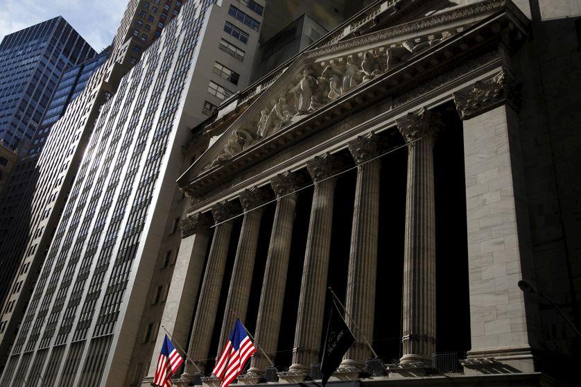Wall Street a financé 21 des 159 millions de la campagne d'Hillary