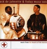jack dejohnette music from the hearts of the masters