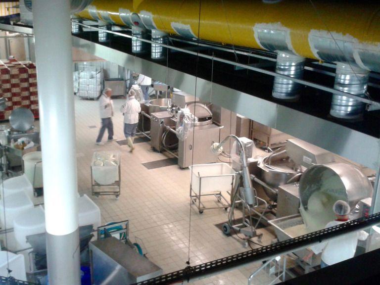 La Cuisine Centrale de Toulouse est basée à Basso Cambo