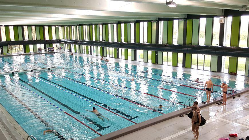 La piscine lothaire a enfin rouvert ses portes for Piscine lothaire