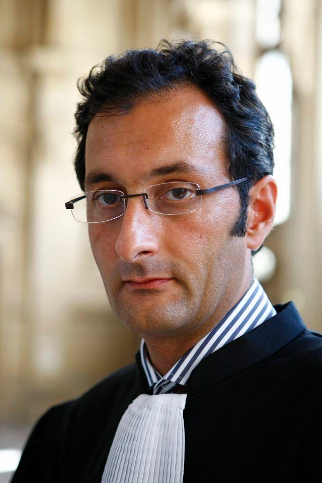 Emmanuel Daoud