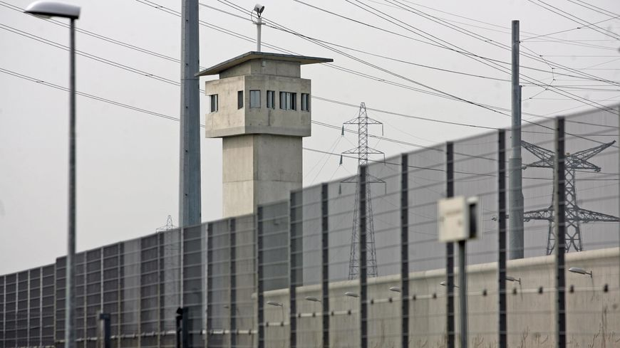 Romain Farina s'est pendu dans sa cellule de la prison de Lyon-Corbas