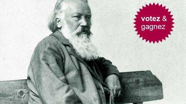 Quelle est la meilleure version des Intermezzi, Op. 117 de Johannes Brahms ?