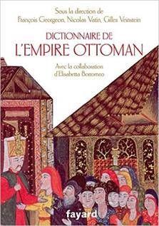 dictionnaire ottoman