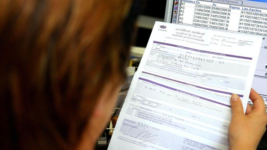 La Cnam souhaite favoriser la prescription d'arrêts maladie en ligne