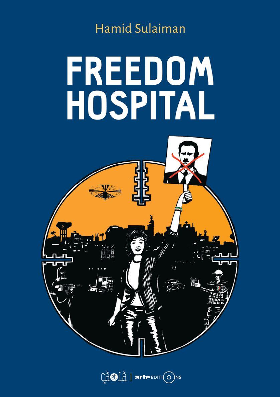 La premier roman graphique d'Hamid Sulaiman est déjà un succès