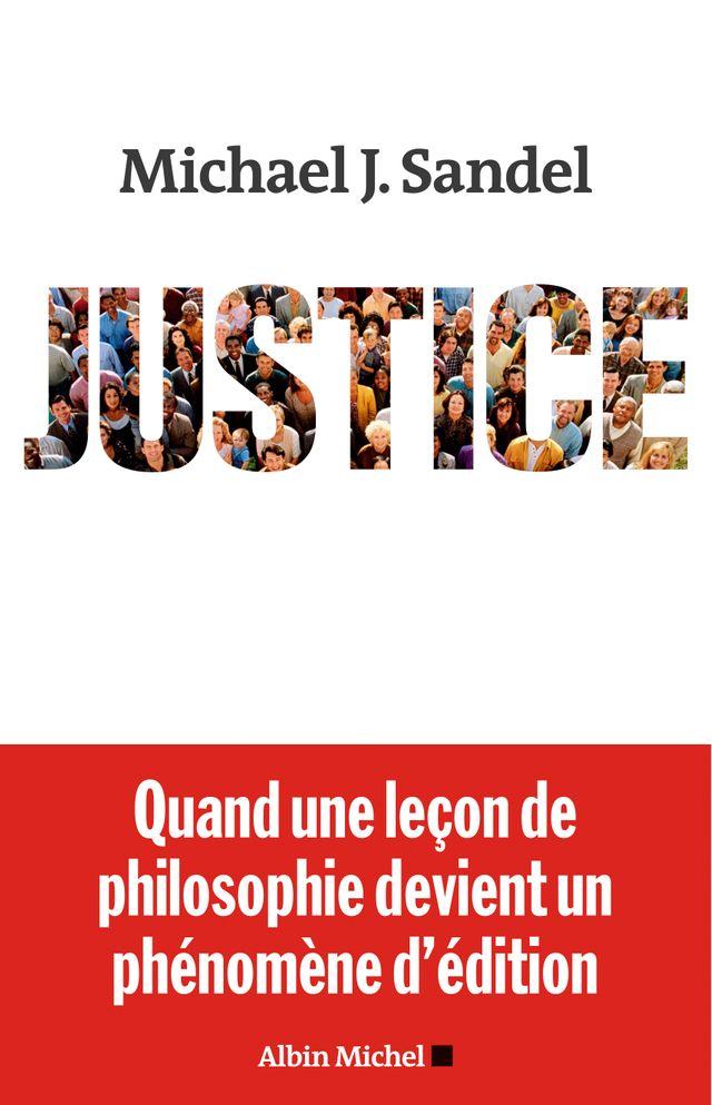 Justice - Michael J Sandel