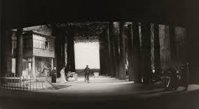 Les Trois Soeurs d'Anton Tchekhov, mis en scène par Peter Stein en 1988