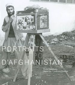 Portraits d'Afghanistan