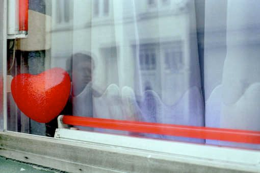 """vitrine"" belge •"