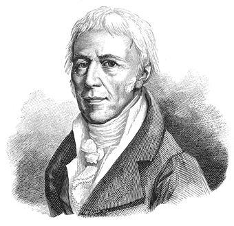 JB.Lamarck