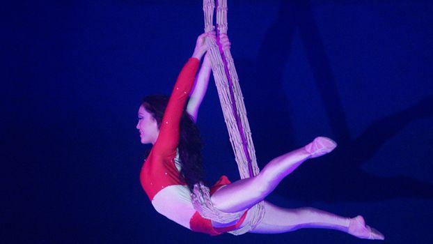 Le Festival de cirque de Saint-Paul-lès-Dax reprend du service (illustration)